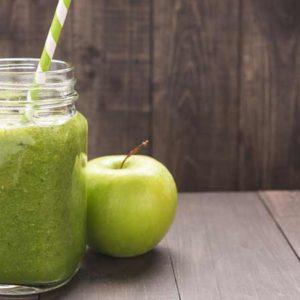 Пять рецептов зеленых протеиновых коктейлей для питания после тренировки