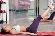 9 эффективных упражнений для пресса в домашних условиях и для зала