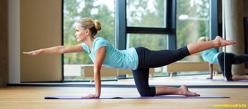 эффективные упражнения для пресса. вытягивание рук и ног
