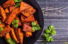 Правильное питание для набора мышечной массы с 10 важными продуктами