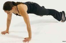 Самые лучшие  упражнения с собственным весом, которые дают максимальный эффект
