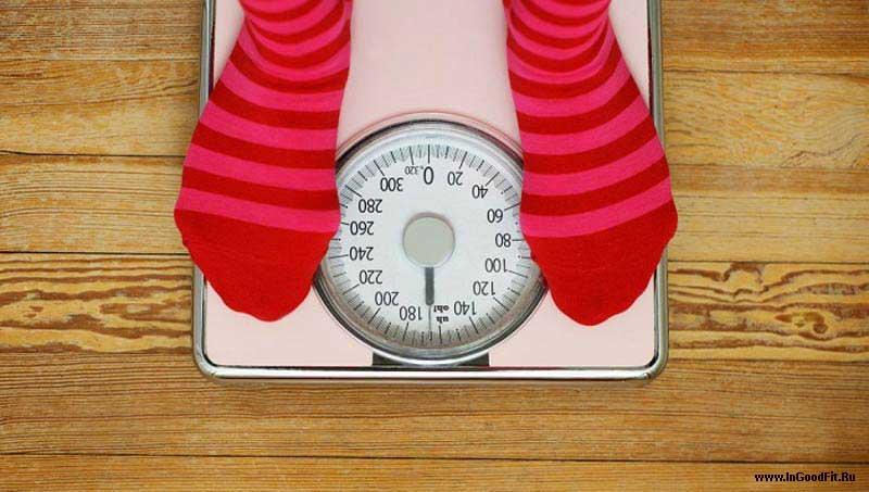 куда уходит жир при похудении