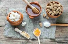 Вправду ли другие типы сахара лучше для здоровья человека?