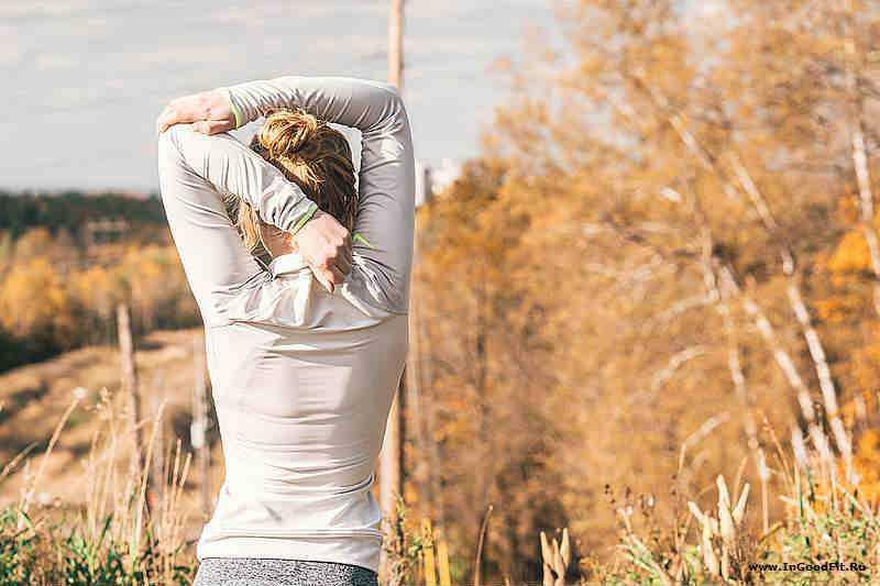 продукты для восстановления мышц