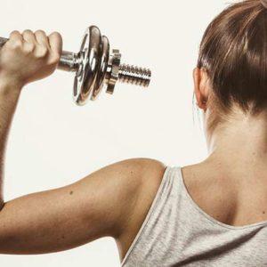 Набор качественной массы: как накачать мышцы, а не жир