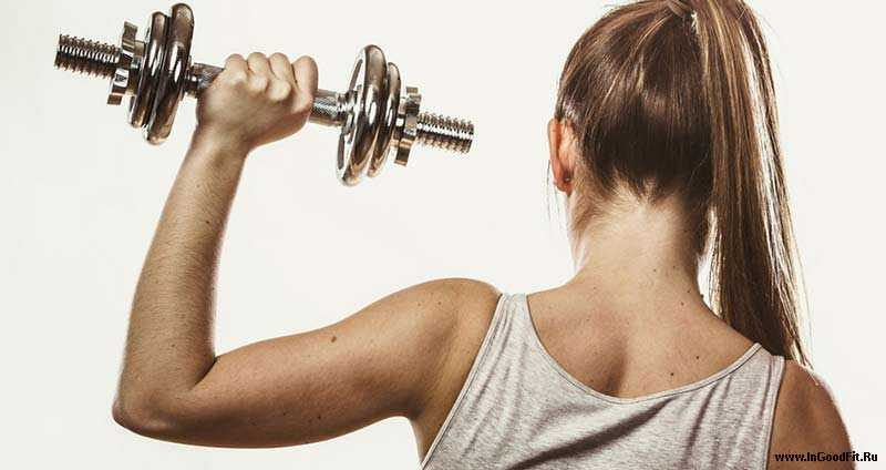 как накачать мышцы набор мышечной массы