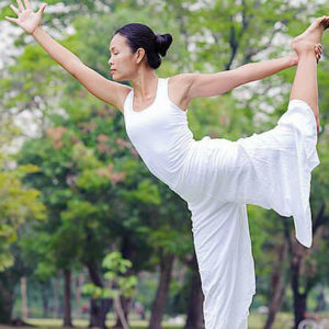 Йога от целлюлита с помощью 7 поз