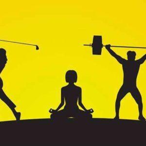 Для чего нужна йога спортсменам и тем, кто занимается фитнесом?