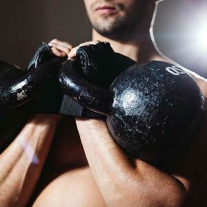 Упражнения с гирей для начинающих с максимальной пользой