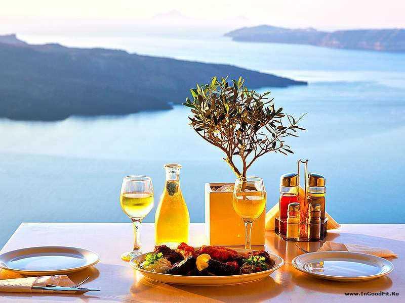 средиземноморская диета для новичков