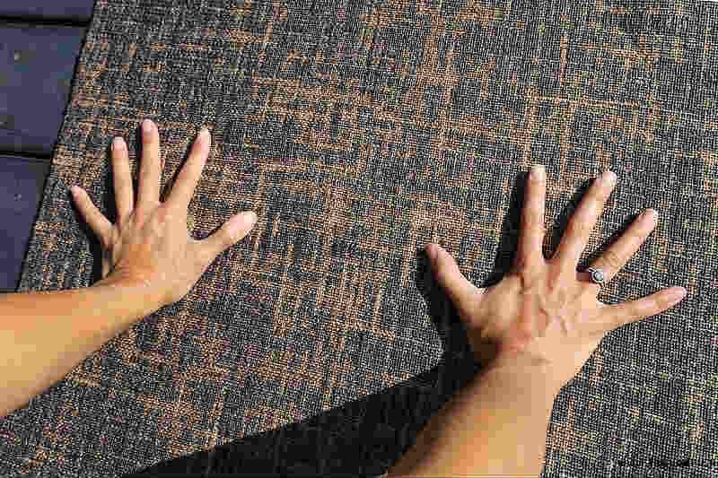 балансы на руках в йоге