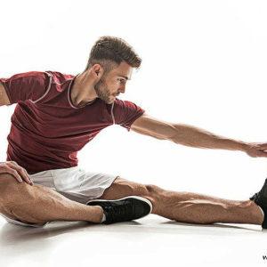 Познавательная анатомия упражнений на растяжку для начинающих