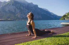 Тибетская гимнастика Око Возрождения как путь к здоровью и долголетию