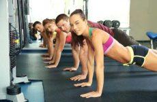 Упражнение планка: как правильно сделать