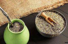 Матэ, чай который несет экзотику и пользу