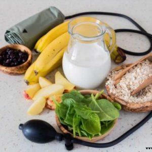 Диета ДАШ: суть, рацион, меню и польза для здоровья