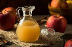 Вред или польза яблочный уксус для организма человека?