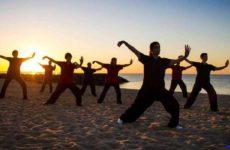 Оздоровительный цигун: как получить здоровье и долголетие?