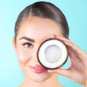 Как применять кокосовое масло для кожи с пользой