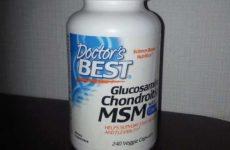 Как я выбирал Глюкозамин и Хондроитин для здоровья суставов