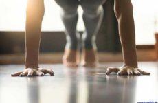 Круговая тренировка дома для женщин просто и эффективно