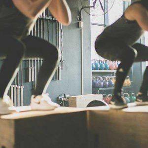 Идеальная круговая тренировка в зале и как ее составить