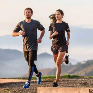 Правила бега для начинающих. Все что надо знать новичку