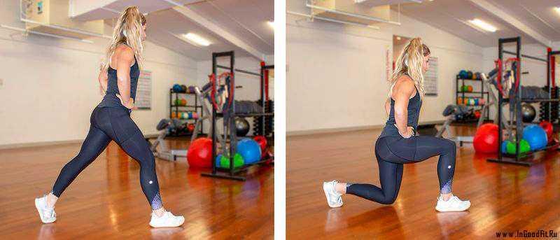 Какие упражнения включают в разминку перед любой тренировкой?