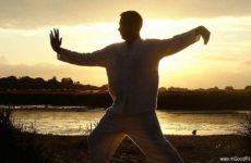 Гимнастика тай чи как путь к здоровью