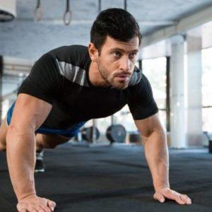 Какие мышцы качаются при отжимании от пола и как сделать чтобы они работали эффективно