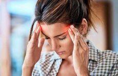 Как избавиться от мигрени: от йоги до тысячелистника