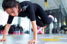 ТРХ тренировки: какие упражнения включать?