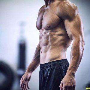 10 упражнений с весом тела, которые кардинально изменят ваши плечи