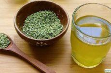 Чай с фенхелем: Ваш новый напиток для здоровья