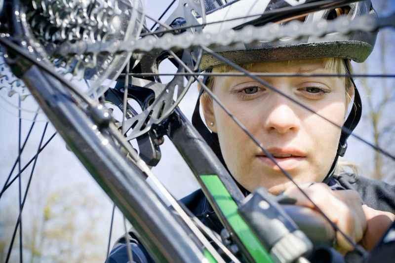 польза и вред велосипеда