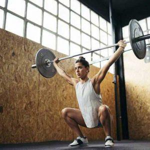 5 лучших упражнений со штангой, которые можно смело включать в силовые тренировки